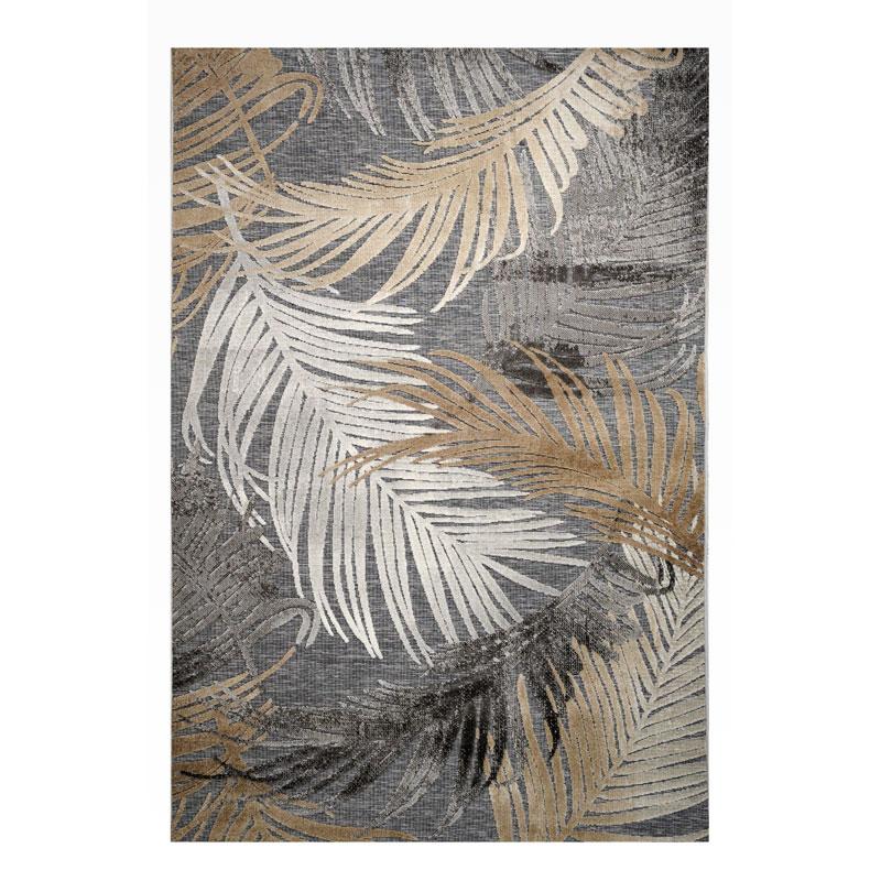 Καλοκαιρινό χαλί Living Carpets Boheme 18531-095