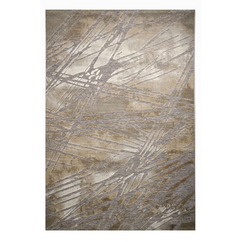 Καλοκαιρινό χαλί Living Carpets Boheme 18535-070