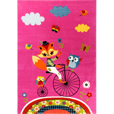 Χαλί Living Carpets Diamond 21511-055