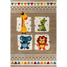 Χαλί Living Carpets Diamond Kids 21505-070