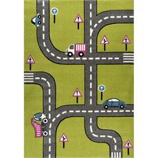 Χαλί Living Carpets Diamond 774-040
