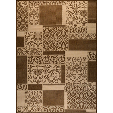 Καλοκαιρινό χαλί Living Carpets Maestro 16409-870