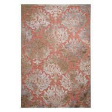 Καλοκαιρινό χαλί Living Carpets Boheme 18533-952