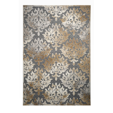Καλοκαιρινό χαλί Living Carpets Boheme 18533-975