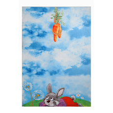 Παιδικό καλοκαιρινό χαλί Living Carpets Astra 73006-021