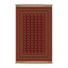 Χαλί Koulis Carpets Klasik 6196 Red
