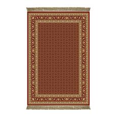 Χαλί Koulis Carpets Klasik 6197 Red