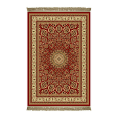 Χαλί Koulis Carpets Klasik 6198 Red