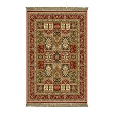 Χαλί Koulis Carpets Klasik 6199 Red