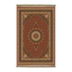 Χαλί Koulis Carpets Klasik 6200 Red