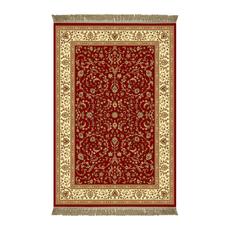 Χαλί Koulis Carpets Klasik 6216 Red