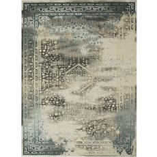 Χαλί Koulis Carpets Retro 9322A Blue
