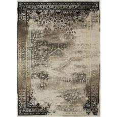 Χαλί Koulis Carpets Retro 9322A Vison