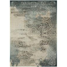 Χαλί Koulis Carpets Retro 9334A Blue