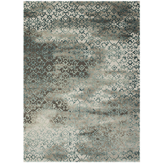 Χαλί Koulis Carpets Retro 9335B Blue