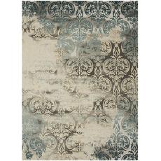 Χαλί Koulis Carpets Retro 9336A  Blue