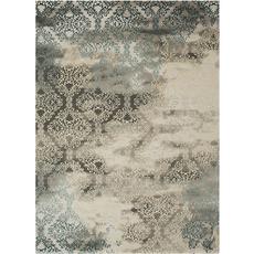 Χαλί Koulis Carpets Retro 9338A Blue