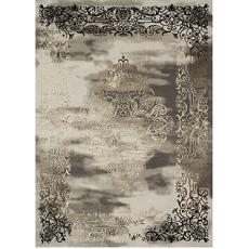 Χαλί Koulis Carpets Retro 9339A Vison