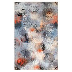 Καλοκαιρινό χαλί Living Carpets Damask 72022-022