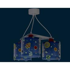 Παιδικό φωτιστικό οροφής Ango 41344