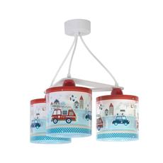 Παιδικό φωτιστικό οροφής Ango 60614