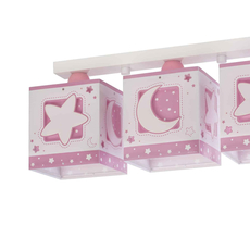 Παιδικό φωτιστικό οροφής Ango 63233 NS