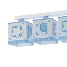 Παιδικό φωτιστικό οροφής Ango 63233 NT