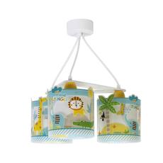 Παιδικό φωτιστικό οροφής Ango 76114
