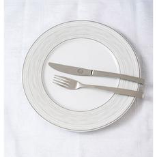 Σερβίτσιο πιάτων Cryspo Trio Saturn